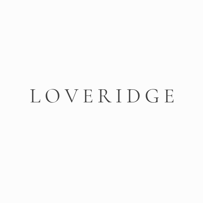 Loveridge Photography Brand and Website Design Sample by Austyn and Brian